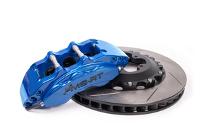 MS-RT Transit Custom Blue Performance Brakes (2019)