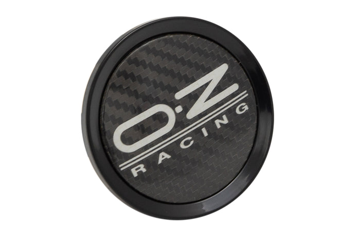 OZ Racing Centre Cap (Custom)