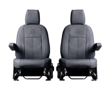 Load image into Gallery viewer, MS-RT Transit Custom Seat Covers (2 seats)