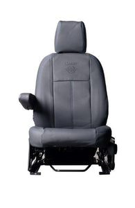 MS-RT Transit Custom Seat Covers (2 seats)
