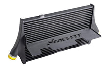 Load image into Gallery viewer, MS-RT Transit Custom Intercooler (Black) and Hoses