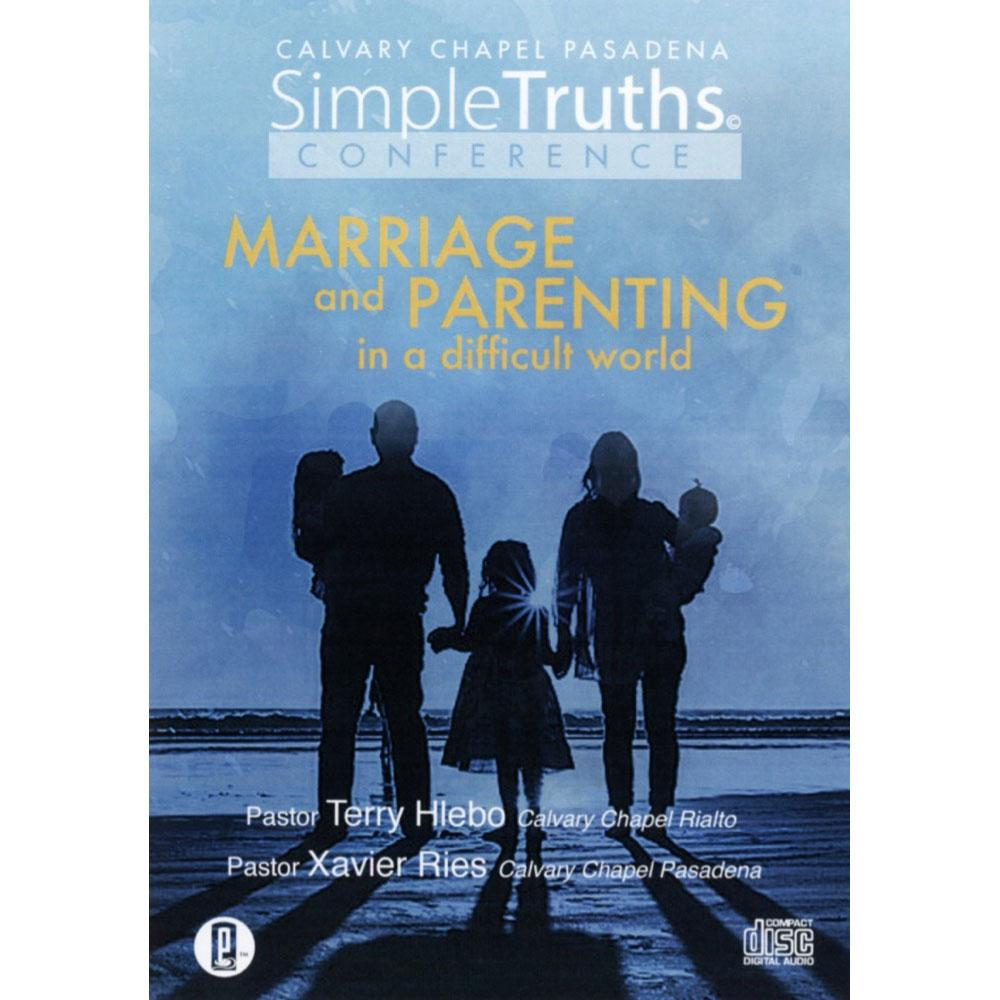 Simple Truths Conference 2018 CD