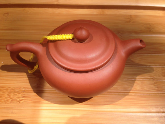 Red Yi Xing Tea Pot