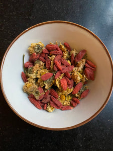 Chrysanthemum & Goji Berry Herbal Tea