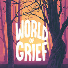 "Load image into Gallery viewer, i hate sex - 'world of grief' (12"" vinyl)"