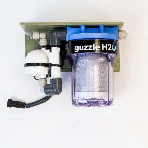 UV Water Purifier for Boats and RVs