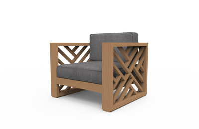 London Lounge Chair