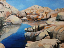 Load image into Gallery viewer, Rocks at JT by Kasey Wanford