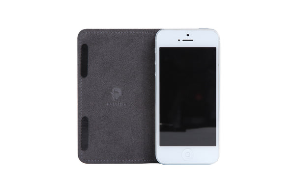 Air Cover for iPhone SE, 5 & 5S - White