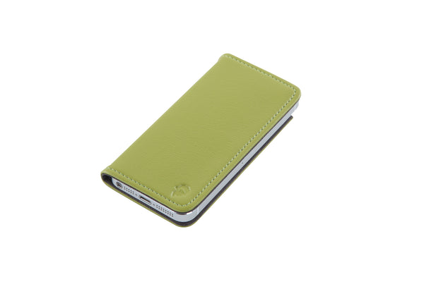 Air Cover for iPhone SE, 5 & 5S - Green