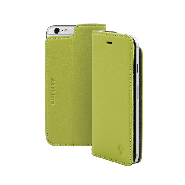 Air Cover for iPhone 6 & 6S Plus - Green