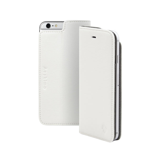 Air Cover for iPhone 6 & 6S Plus - White