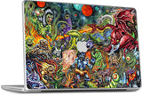 Untitled II Laptop Skin