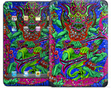 Lovecraft iPad Skin