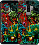 Monster Maker Samsung Case