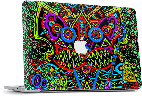 Celestial Traveller Laptop Skin