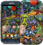 Untitled II Samsung Case