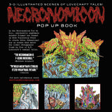 Necronomicon Pop Up Book - Earth Dweller Edition