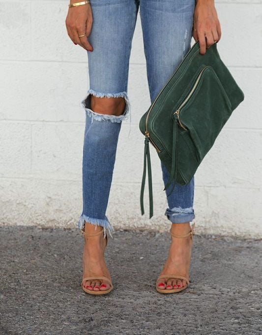 Leggsington Love...Siwy Denim's Hannah in Addicting