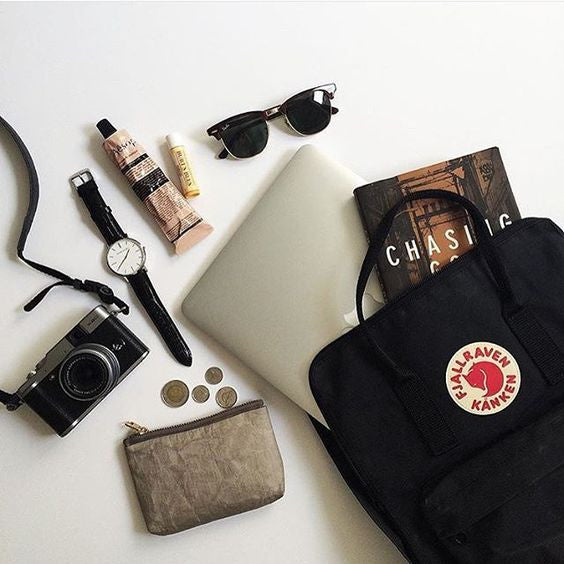 Leggsington Loves.. The Fjallraven Kanken