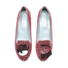 Chiara Ferragni Shoe Collection at Leggsington