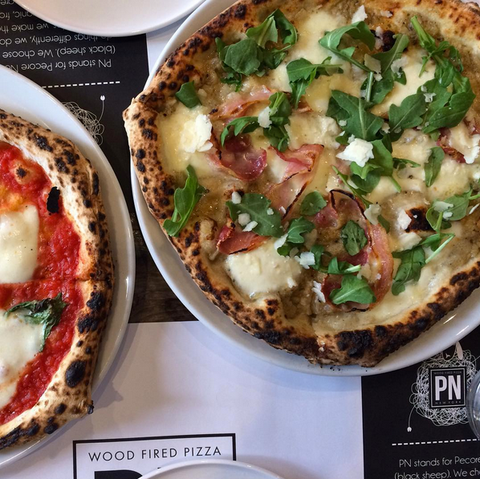 PN Pizza NYC Restaurants new