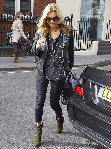 Kate MOss Siwy Denim at Leggsington now