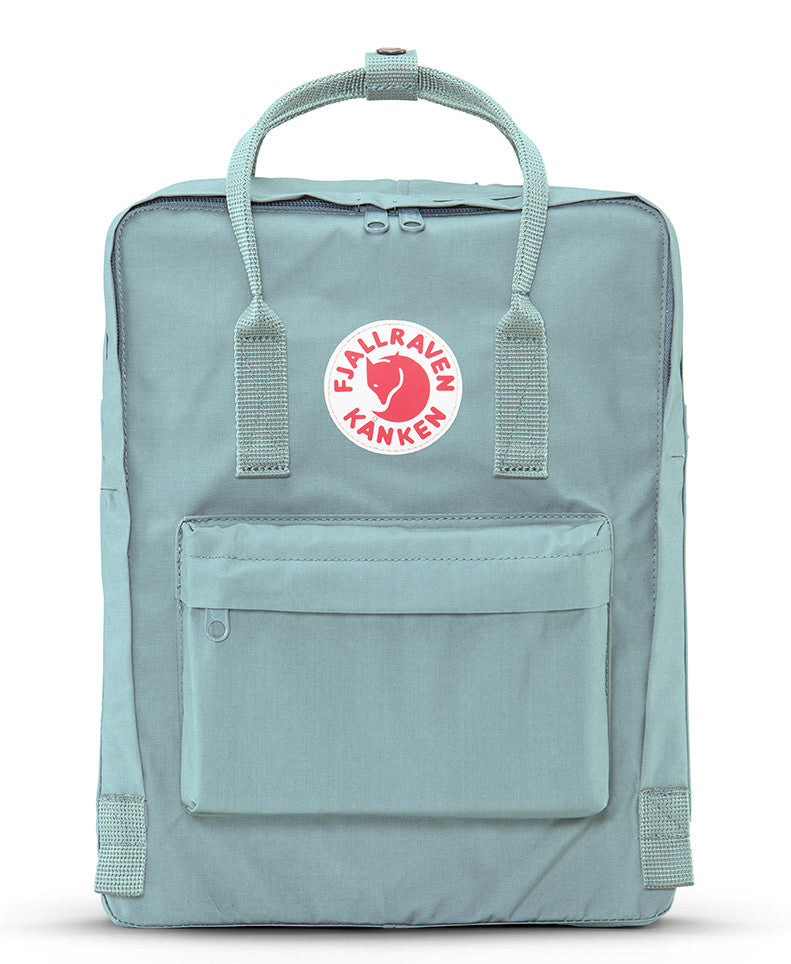 Fjallraven - Kanken Backpack - Frost Green