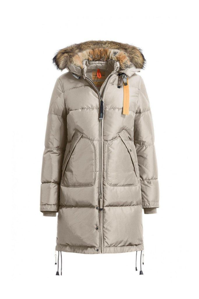 Parajumpers - Long Bear  - Parka Jacket - Sand
