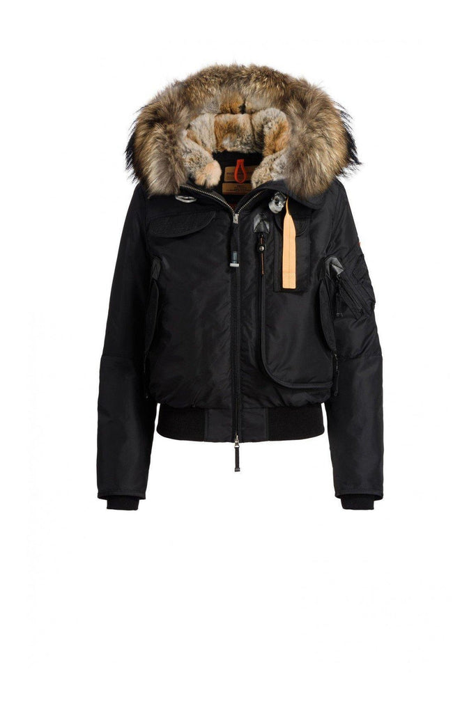 Parajumpers - Gobi - Bomber Jacket - Black
