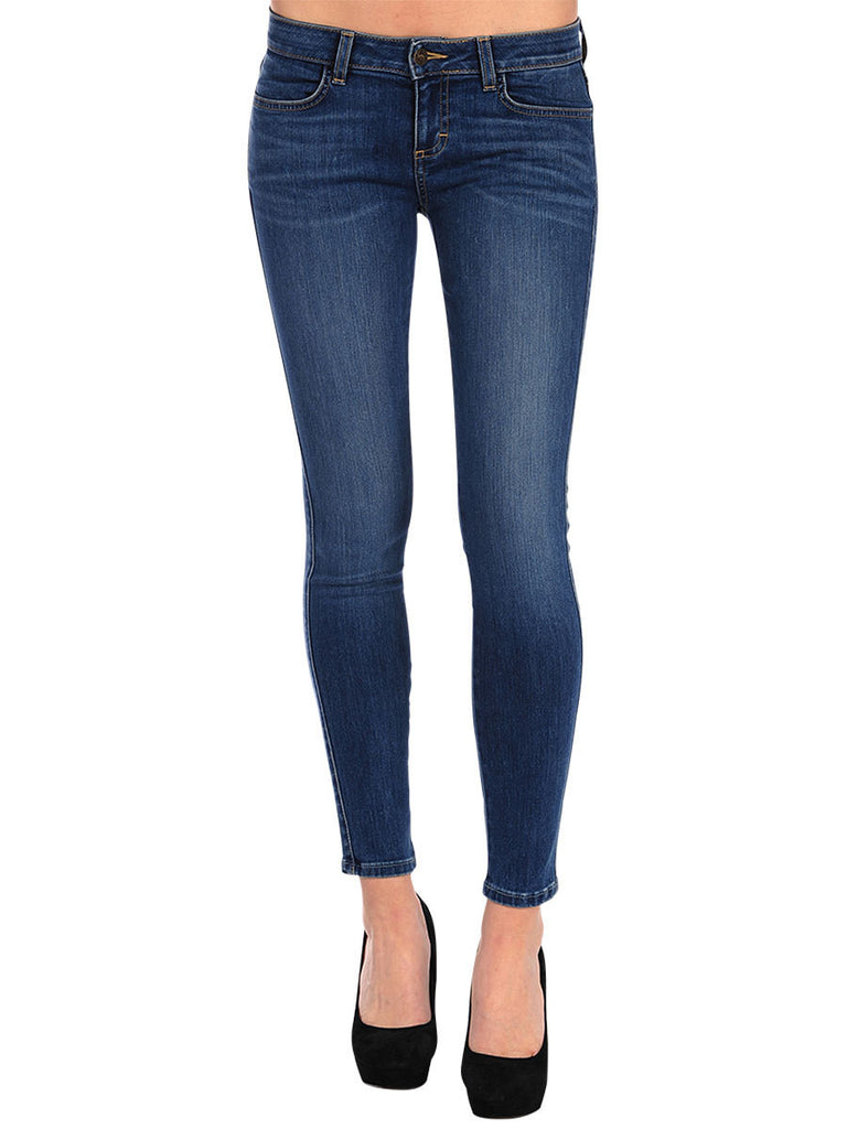Siwy Denim - 'Hannah in Under the Boardwalk' - Blue-Rinse Skinny Jeans-JEANS-Leggsington