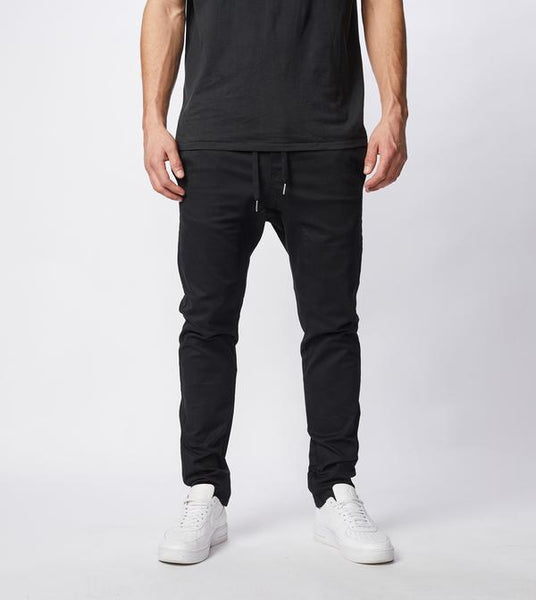 Zanerobe SURESHOT CHINO BLACK