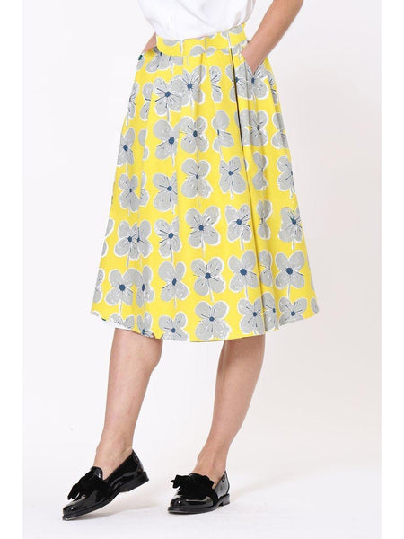 Emily Skirt- Daisy-Skirt-Leggsington
