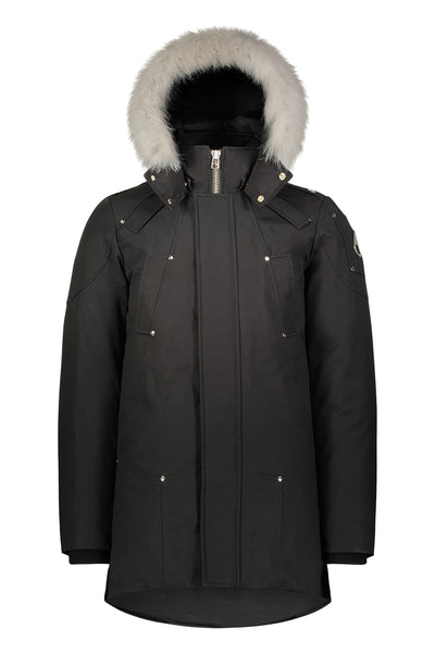 Moose Knuckles Mens Stirling Parka