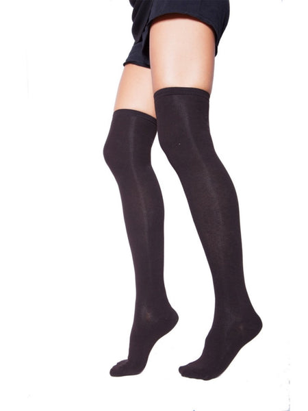 Olivia Over the Knee Socks-Knee Socks-Leggsington