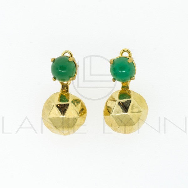 Geometric Ear Jackets - Lanie Lynn  - 2