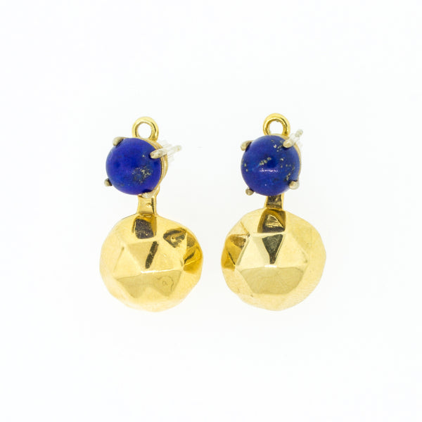 Geometric Ear Jackets - Lanie Lynn  - 1
