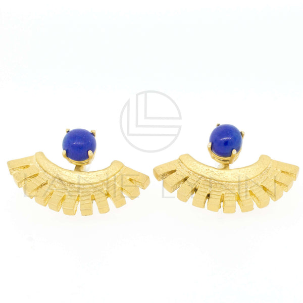 Egyptian Ear Jackets - Lanie Lynn  - 1