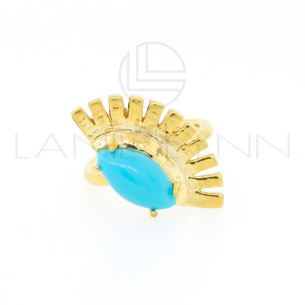 Egyptian Ring - Lanie Lynn  - 4