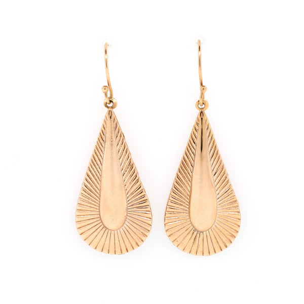Egyptian Earrings - Lanie Lynn