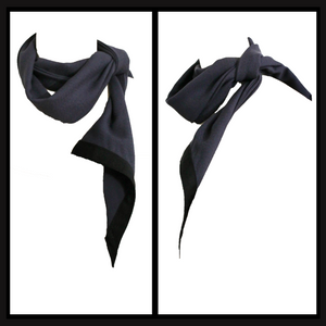 Rhetoric Scarf - Laura Flook