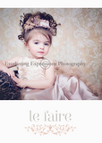 Angelic Elegance - le faire - Love Baby J - 3