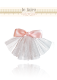 Bow - le faire - Carnival Designs - 2