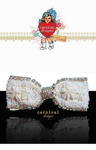 Hair Accessories - le faire - Carnival Designs