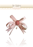 Cameo Bow - le faire - Carnival Designs - 2