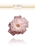 Floral Ribbon - le faire - Carnival Designs - 2
