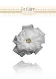 Floral Ribbon - le faire - Carnival Designs - 1