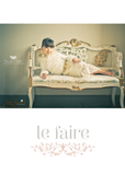I Believe in Miracles - le faire - Love Baby J - 2