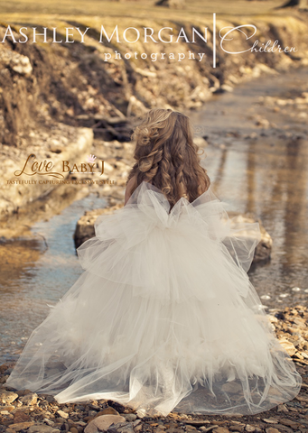 Vintage Bridal Dreams - le faire - Love Baby J - 1