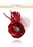 Vintage Rose - le faire - Carnival Designs - 2